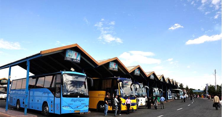 وزارت کشور: از تعطیلی متروها، اتوبوسرانیها و پایانههای مسافری خودداری میشود