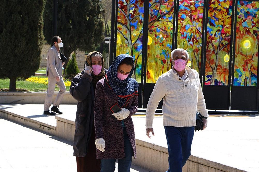 چرا کرونا تا این اندازه و به سرعت در ایران شیوع پیدا کرد؟