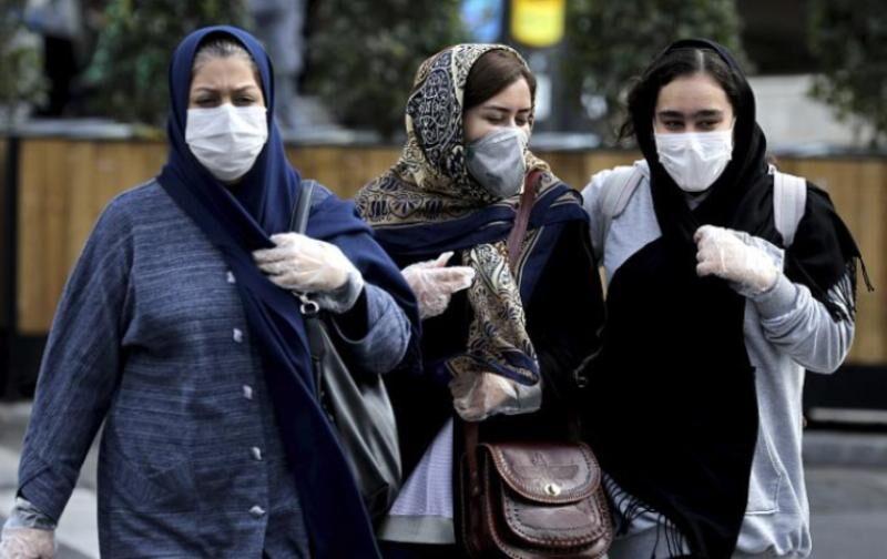 تعداد قربانیان کرونا در ایران به ۱۲ نفر رسید