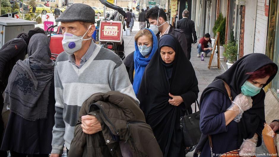 هشدار به مسئولان کشور؛ قرنطینه را شروع نکنیم، ویروس کرونا سونامیوار پیش میرود