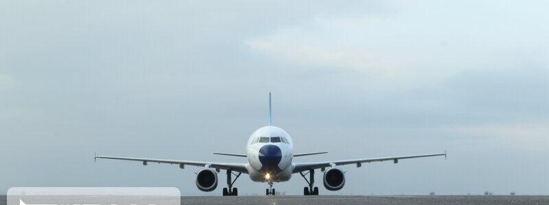 کرونا پروازهای فرودگاه همدان را تعلیق کرد