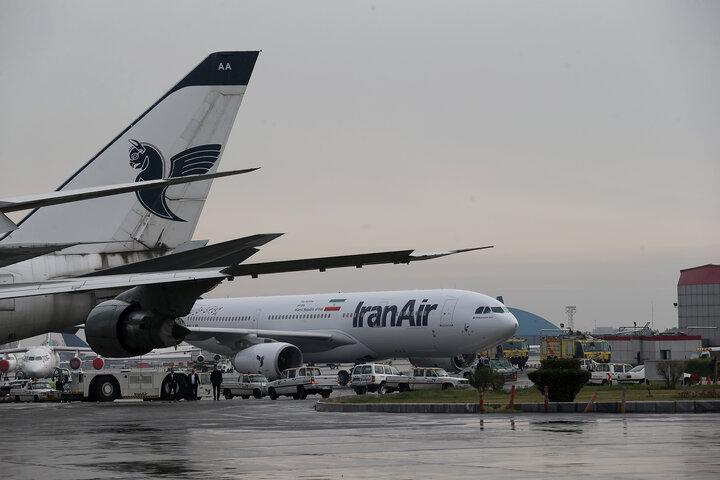 هند هم پروازهای ایران را تعلیق کرد