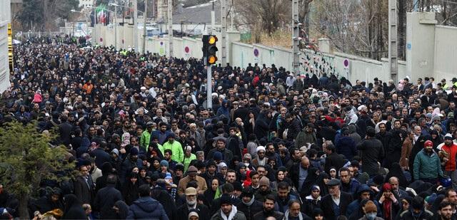 نماز جمعه تهران لغو شد