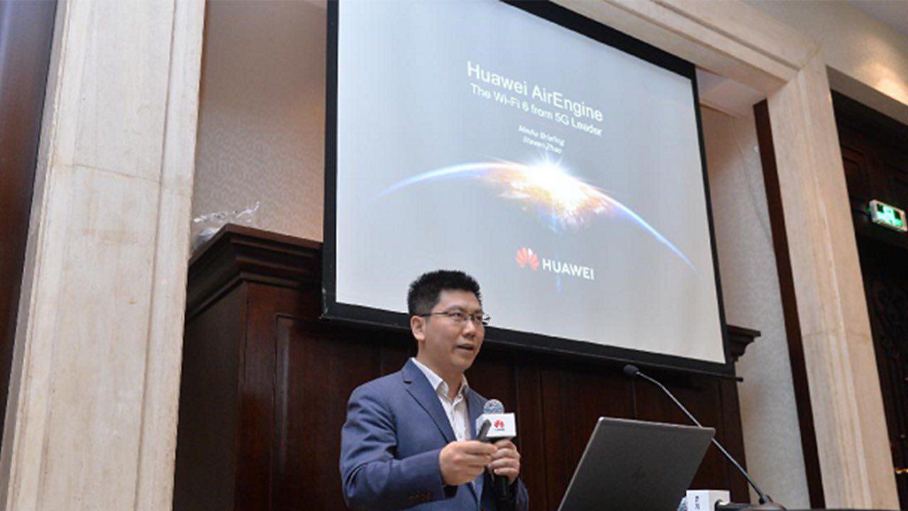 موفقیتهای هوآوی در بازارهای جهانی