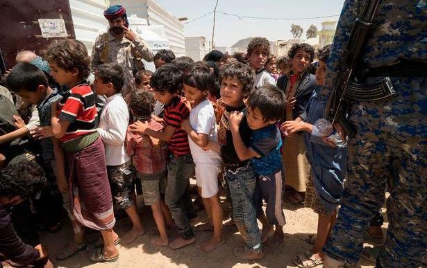 بدترین بحران قرن اینجاست؛ جهنمی برای زندگی کودکان| در این کشور جنگزده هر 12 دقیقه یک کودک فوت میکند؛ این یک کابوس برای همه ماست+عکس