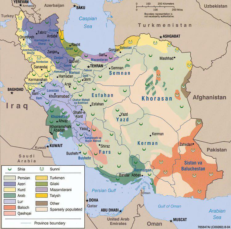 هشدار به دولت ترامپ؛ ده تفاوت جدی میان جنگ با عراق و جنگ با ایران وجود دارد