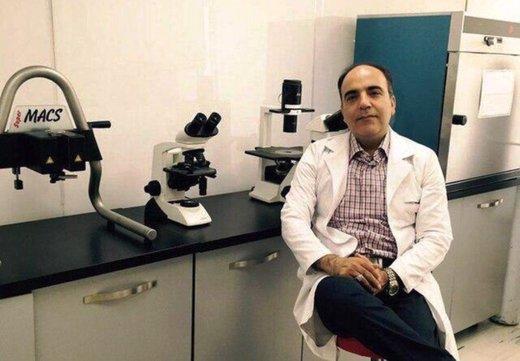 برادر دانشمند بازداشت شده ایرانی:مسعود سلیمانی گروگان دولت آمریکاست