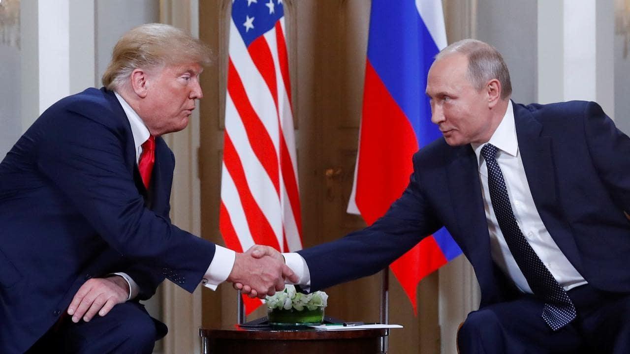 توافق محرمانه واشنگتن و مسکو درباره ایران؟| آیا روسیه شریکی قابل اعتماد برای ایران به منظور مقابله با فشارهای آمریکا است؟