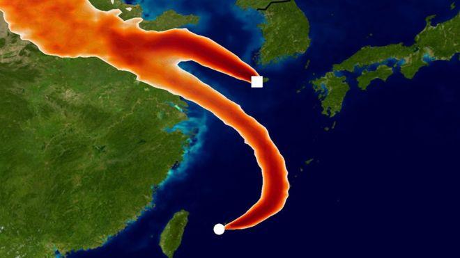 لایه اوزون: دانشمندان میگویند چین منبع انتشار سیافسی است