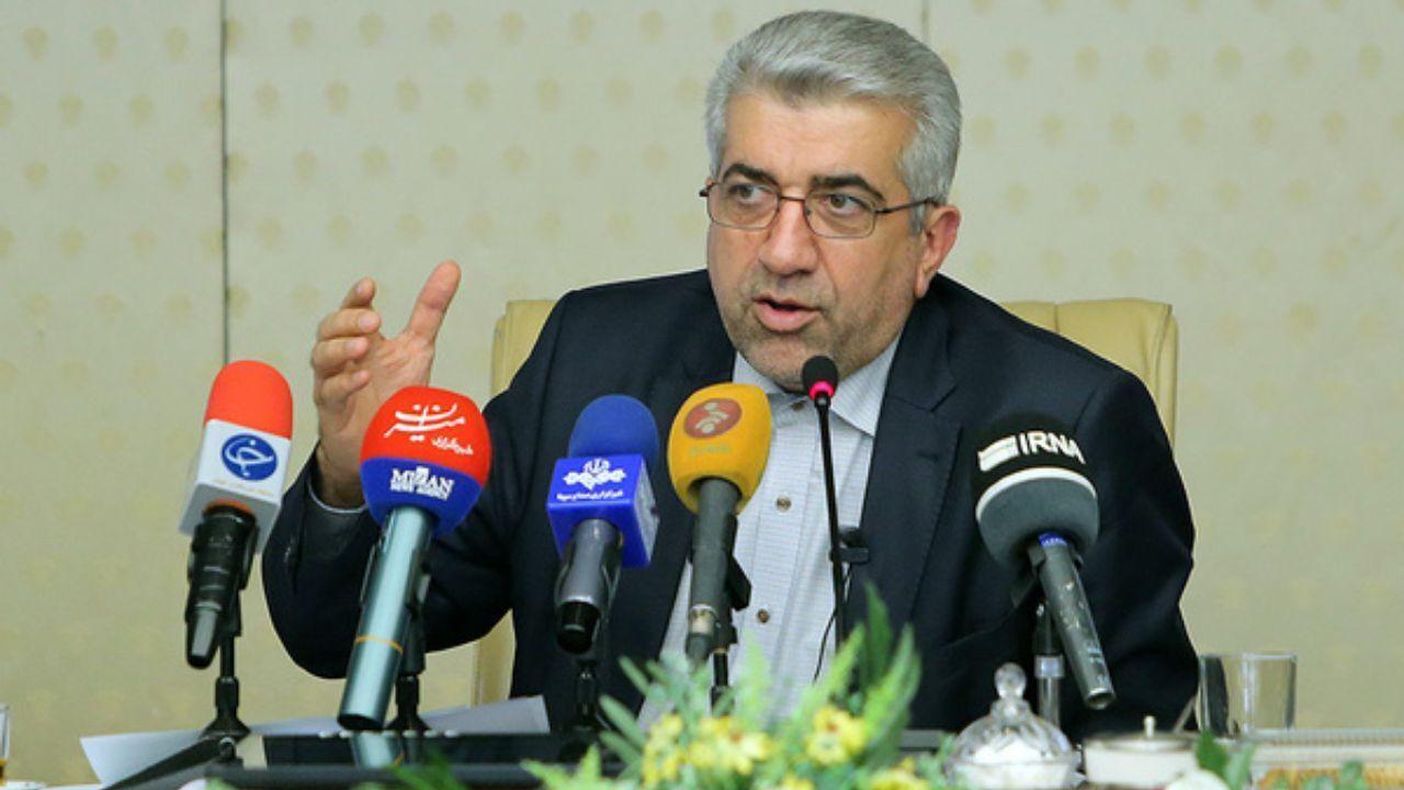 توضیح وزیر نیرو درباره سخنان جنجالیاش؛ نگفتم ایرانیها باید روزی یک وعده غذا بخورند| تاکیدم بر سختکوشی و تحمل جامعه