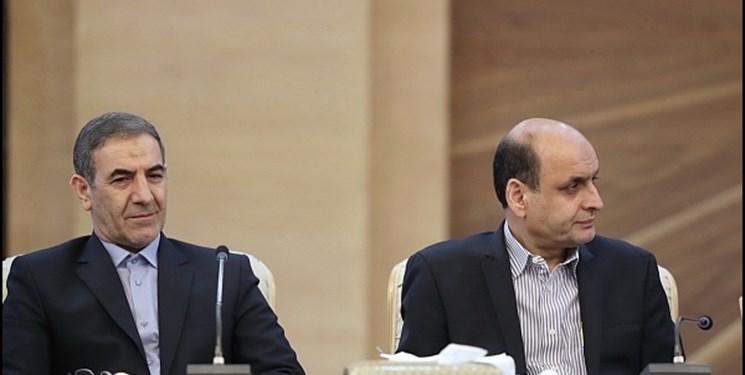 حقشناس استاندار گلستان و کلانتری استاندار کهگیلویه و بویراحمد شدند+عکس