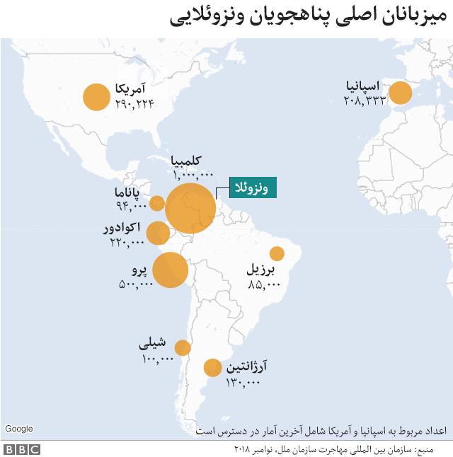 شمار آوارگان جهان از ۷۰ میلیون نفر گذشت