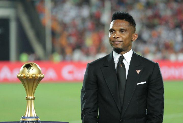 الجزایر قهرمان جام ملت های آفریقا شد+عکس
