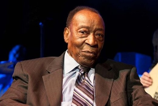 ستاره مشهور موسیقی جهان درگذشت