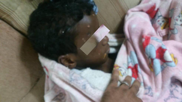 کودک آزار آبدانی به دادسرا احضار شد