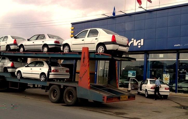 افشاگری درباره خودروهای پیشفروش شده؛ پوسته ال ۹۰ و ساندرو با موتور سمند!