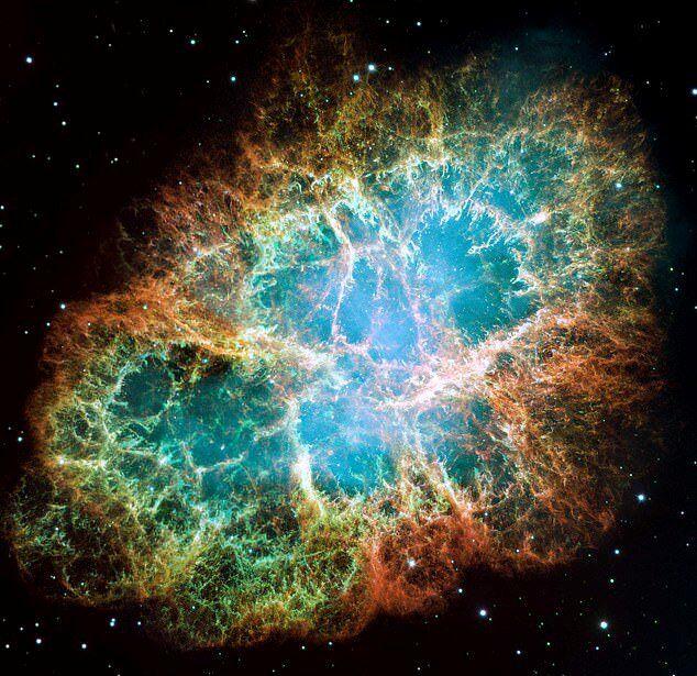 کشف پر انرژیترین نور جهان