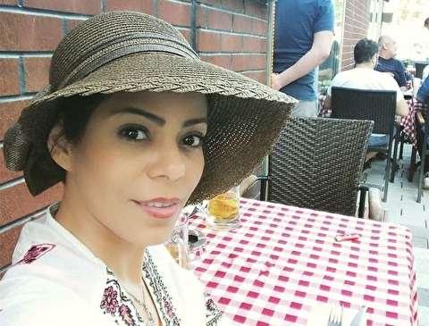 افشاگری مهنوش صادقی: همسر رسمی مهدی هاشمی هستم/ واکنش نورا هاشمی/مهنوش صادقی کیست؟+فیلم و عکس