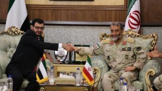 پشت درهای بسته دربار ریاض چه خبر است؟| آیا امارات و عربستان به دنبال اتحاد با ایران هستند؟