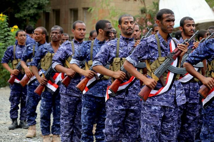 جنگ بین عربستان و امارات در یمن