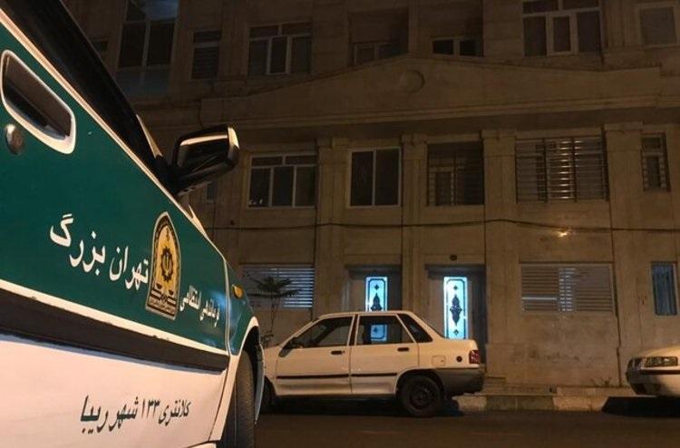 جزئیات قتل زن و دختر نوجوان در بلوار فردوس تهران