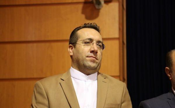 ماجرای فیلم جنجالی عباس ملک زاده، شهردار صدرا چیست؟+عکس