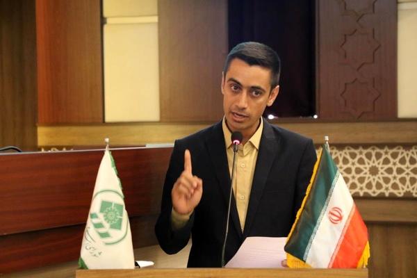 مهدی حاجتی در زندان  تذروی جایگزین حاجتی در شورای شهر شیراز شد
