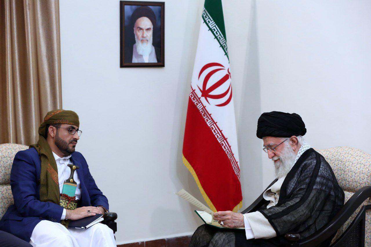 با قدرت در مقابل توطئه سعودیها و اماراتیها برای تجزیه یمن بایستید