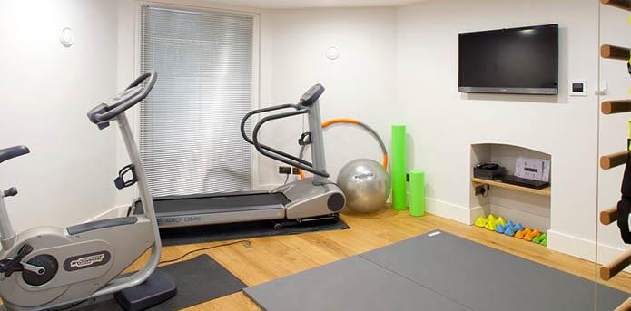 چه تجهیزات ورزشی را برای خانه بخرم؟