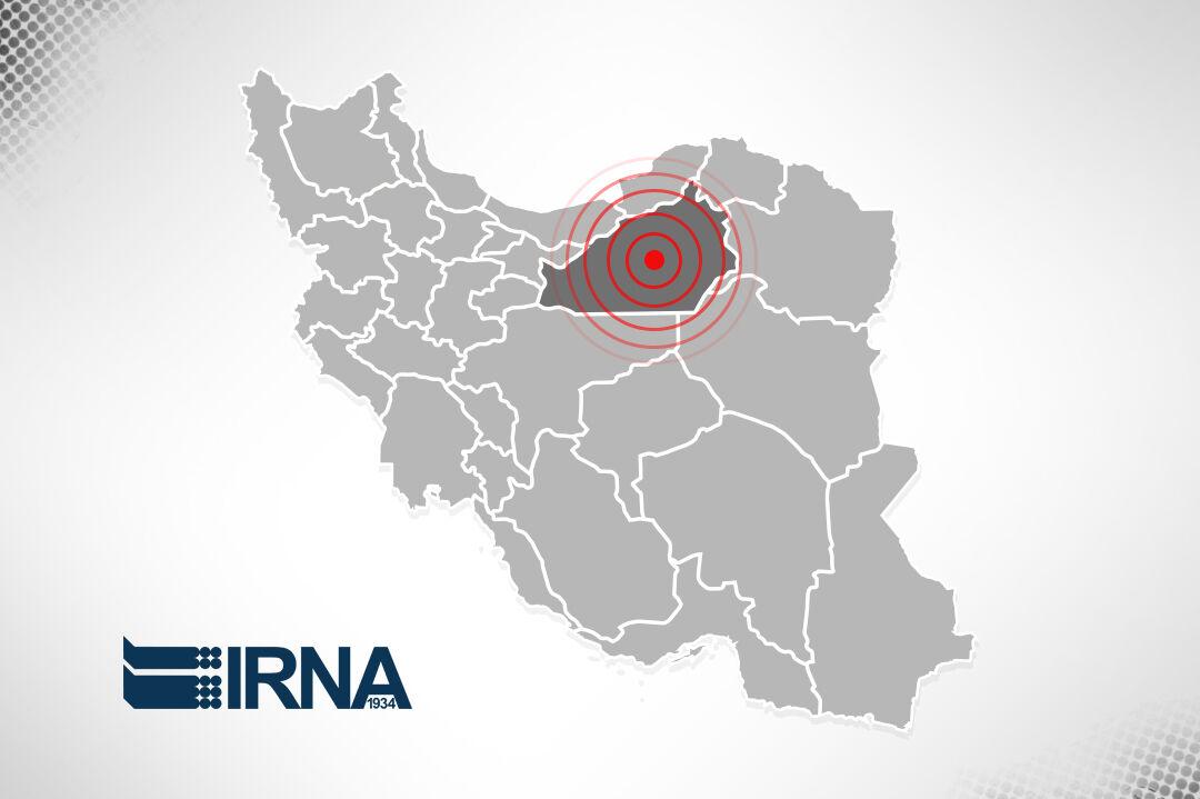 سقوط هواپیما در ایوانکی سمنان/ ۲ نفر کشته شدند