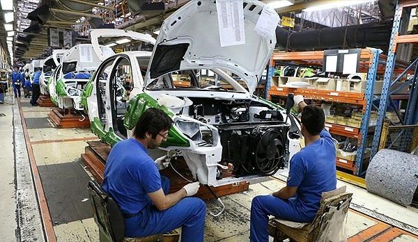 افشاگری درباره فساد کلان در صنعت خودروسازی؛ هزینه ۲۵۰ میلیون دلاری برای طراحی صندوق پژو ۲۰۶