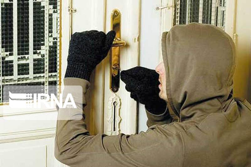 راههای کاهش و پیشگیری از سرقت منزل