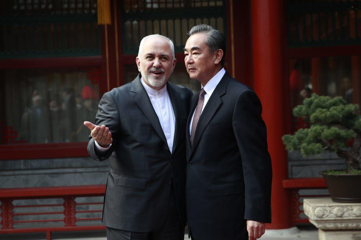 ضربهای دیگر از سوی پکن به واشنگتن: وعده سرمایهگذاری ۲۸۰ میلیارد دلاری چین در بخشهای تحریمشده ایران