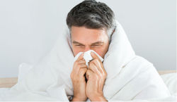 6 گیاه دارویی که شما را در مقابل آنفولانزا بیمه می کند