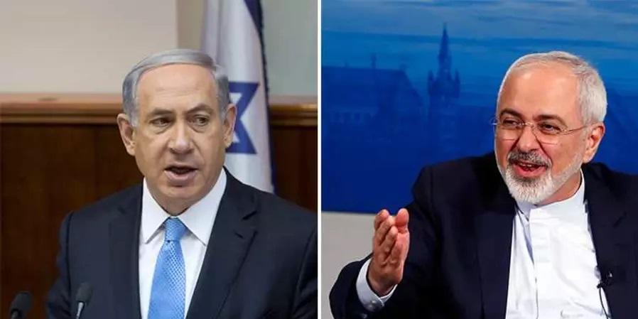 واکنش ظریف به ادعاهای جدید نتانیاهو علیه ایران درباره ساخت بمب هستهای: او فقط به دنبال جنگ است
