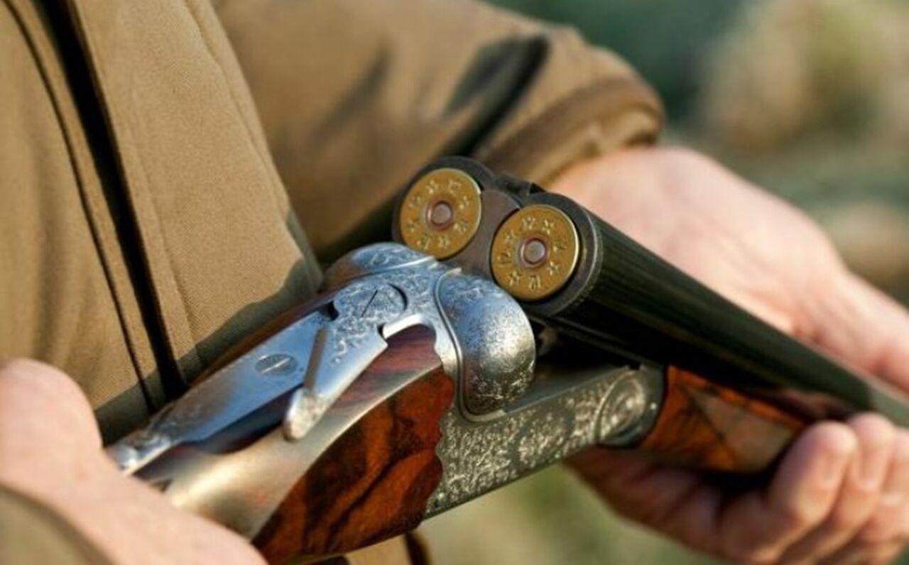 قتل به خاطر شکار پرنده در تویسرکان