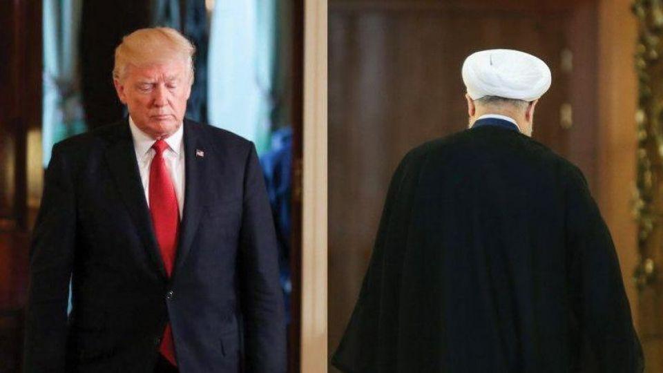 آیا ترامپ و روحانی با یکدیگر مذاکره خواهند کرد؟