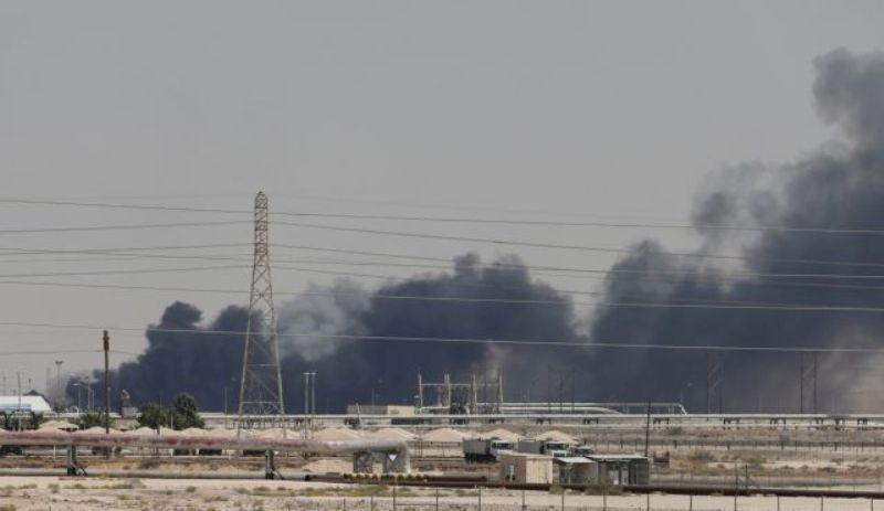 حملات پهپادی سنگین حوثیها و بحران در تولید نفت عربستان| ادعای مقامات آمریکا علیه ایران!