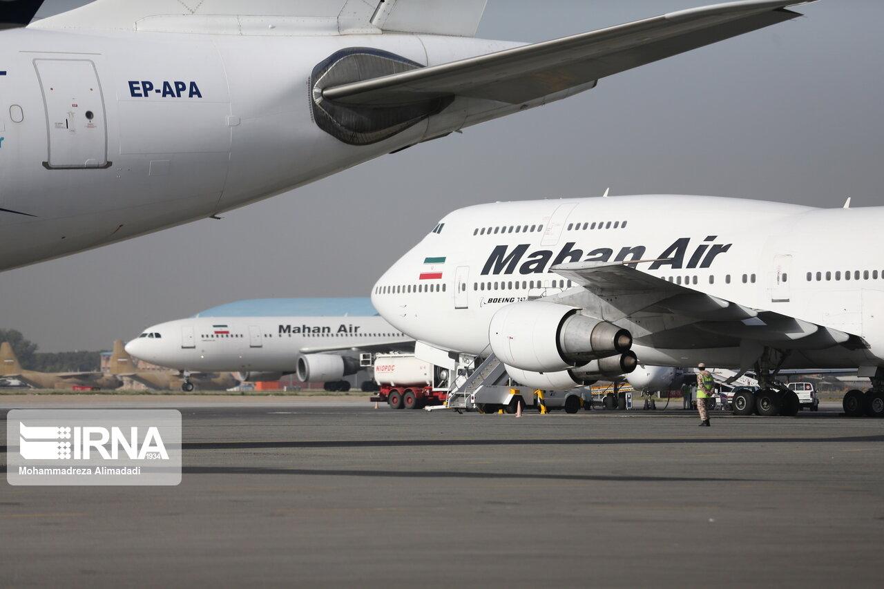مقاومت سایتها در برابر کاهش قیمت بلیت هواپیما