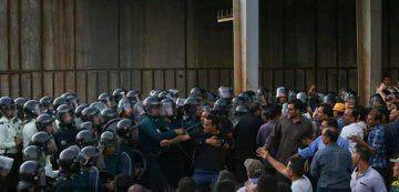 ضرب و شتم و بازداشت کارگران هپکو؟