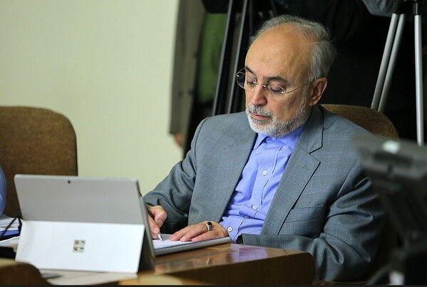 پیام تسلیت صالحی به وزیر بهداشت
