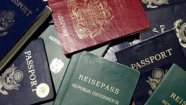 فهرست قدرتمندترین گذرنامههای جهان در سال ۲۰۱۹