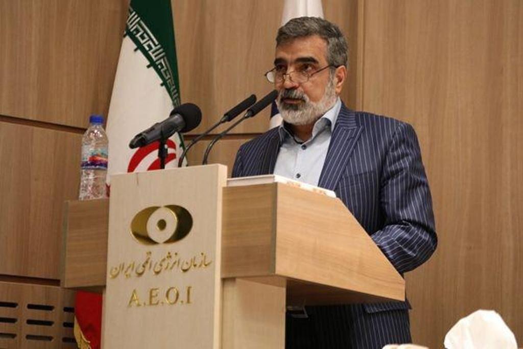 هشدار هستهای ایران به اروپا: گامهای بعدی کاهش تعهدات برجامی در راه است