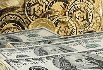 قیمت سکه و ارز در بازار چند؟