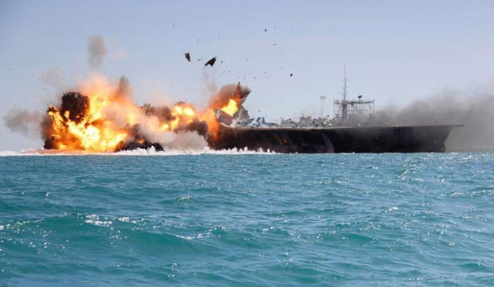 رونمایی از ویژگی شناورهای آینده ندسا/ قایقهای سپاه «رادارگریز» و «بدون سرنشین» میشوند+عکس