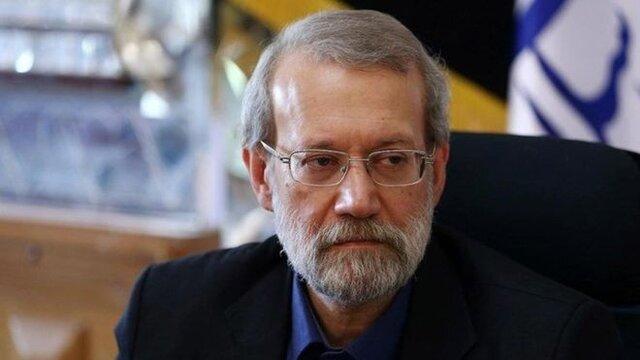 سفر لاریجانی به ترکیه لغو شد
