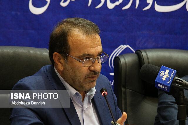استاندار فارس: جمهوری اسلامی مخالفتی با تعریف جایگاه کورش ندارد