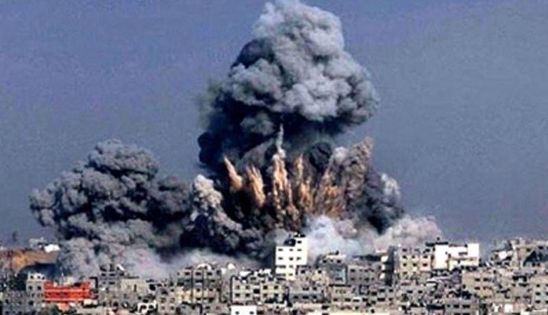 انتقاد ایران از سلاحهای کشتار جمعی اسرائیل