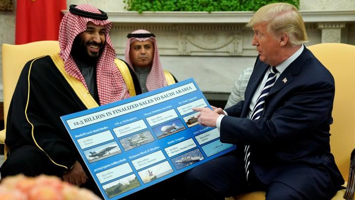 آمریکا: ۳۰۰۰ نیروی جدید به عربستان اعزام میکنیم