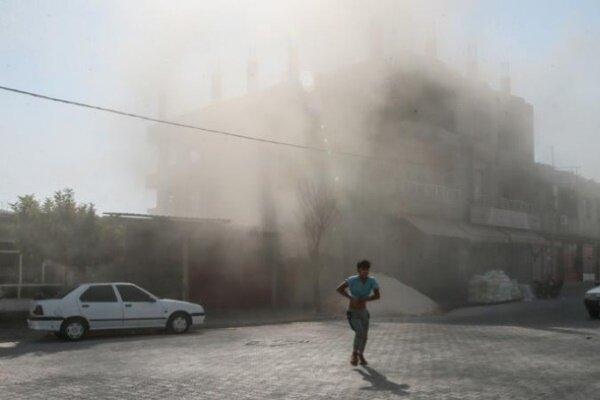 حمله راکتی نظامیان کُرد به شهر مرزی ترکیه/ 8 تن کشته شدند